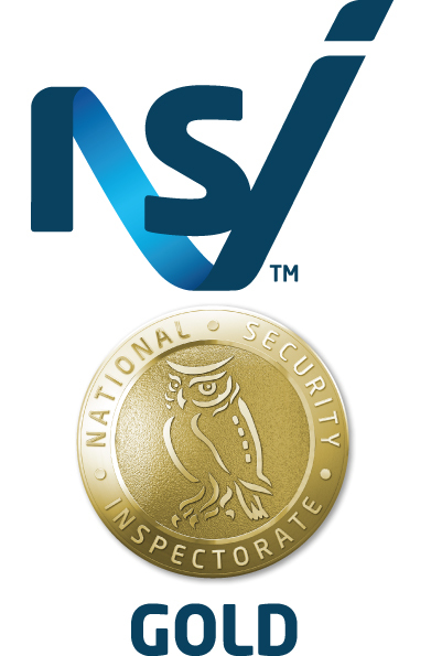 NSI Gold Accredited Company